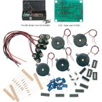 Rapid Pack 5 PCB for Alarm Project