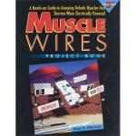 Milford Instruments Flexinol Wire 50um x 1m