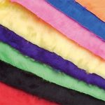 RVFM Fur Fabric Assorted (Pack of 8)