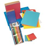 RVFM Creative Papers Class Pack