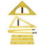 Helix X63040 Board Geometry Equipment Set