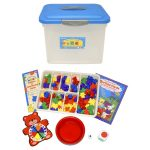 Learning Resources Compare Bears Sort, Pattern and Play Set