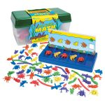 Learning Resources Lets Tackle Math! Counting Set