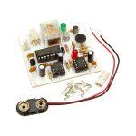 Rapid Clap Switch Project Kit