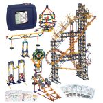 K'Nex 79520 Simple Machine Deluxe Set