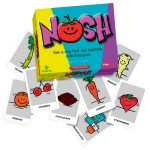Playbreak Nosh Healthy Eating Game