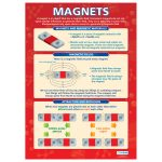 Magnets Wall Chart