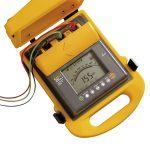 Fluke 1550C MegOhmMeter