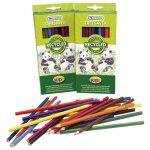 Recreate Box 12 Re:create Treesaver Wood-free Coloured Pencils