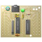 Genie PCB220 20 Project Kit