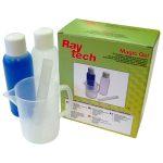 Raytech MAGIC GEL 300 2 x 150ml Bottles