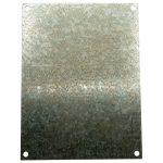 Bres PBM64 Metal Back Plate 600×400
