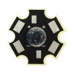 TruOpto OSMCPCB8060B PCB Star Heat Sink for 1W Power LEDs