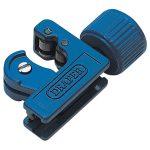 Draper 10579 3 – 22mm Capacity Mini Tubing Cutter