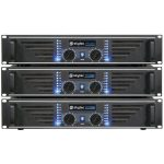 RVFM PA Amplifier 1000W Black