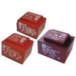 Myrra 44383 EI66 Encapsulated PCB Transformer 230V 30VA 0-18V 0-18V
