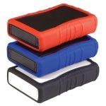 CamdenBoss CHH451BBL Protective Rubber Boot Palm Case 117.5 x 72.5…