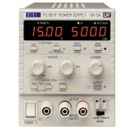 TTi Thurlby Thandar PL155-P Power Supply Single 0-15V/0-5A