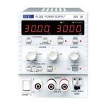 TTi Thurlby Thandar PL303-P Power Supply Single 0-30V/0-3A