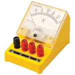 RVFM 0-5V Single Range Moving Coil Voltmeter