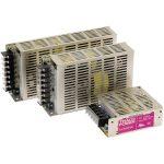TracoPower TXL 060-0522TI 60W 5V+12V -12V Triple Output Switch Mod…
