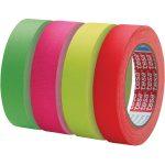 tesa 04671 Highlight Tape Neon Green 38mm x 25m