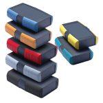Retex 33133301 ABS Series 33 145 x 95 x 25mm Black