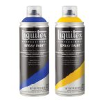 Liquitex Professional Spray Paint Can 400ml – Neutral Grey 5