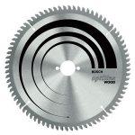 Bosch 2608641769 Mitre Saw Blade Optiline for Wood 305 x 30 x 3.2m…