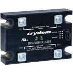 Crydom DP4RSA60D20 Solid State Relay H Bridge 48V 20A Soft Start P…