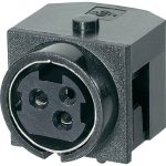 BKL 0210003 DC Power Connector Plug Straight 3-poles 7.5A