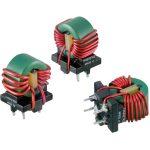 Wurth Elektronik 744841330 30 micro H XS WE-CMB NiZn Power Line Choke