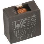 Wurth Elektronik 74435572200 22 micro H 11A 1890 WE-HCI Flat Wire High C…