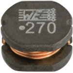 Wurth Elektronik 744774122 22 micro H 5848 WE-PD2 SMD Power Inductor