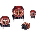 Wurth Elektronik 744824433 3.3mH L WE-CMB Common Mode Power Line Choke