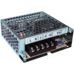 TDK-Lambda LS35-15 35W AC-DC Enclosed Power Supply Chassis Mount 1…