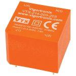 Vigortronix VTX-214-003-215 3W Miniature SMPS AC-DC Converter 15V …