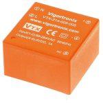 Vigortronix VTX-214-005-012 5W Miniature SMPS AC-DC Converter 12V …