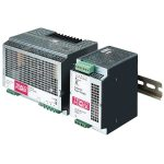 TracoPower TSP 480-124-3PAC500 DIN Rail Power Supply 24V DC 20A 48…