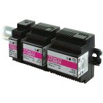 TracoPower TBL 030-124 DIN Rail Power Supply 24V DC 1.25A 30W, 1 Phase