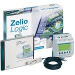 Schneider Electric SR3PACKBD Zelio PLC Starter Kit