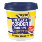 Everbuild BORD2 Overlap and Border Adhesive 250g