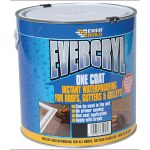 Everbuild EVCCL5 Evercryl One Coat Compound Clear 5kg