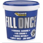 Everbuild FILONCE06 Ready Mix Fill Once 650ml