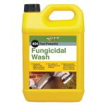 Everbuild FUN1 404 Fungicidal Wash 1 Litre