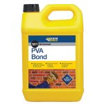 Everbuild PVA05L Universal 501 PVA Bond 500ml