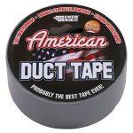 Everbuild USDUCTOG25 American Duct Tape Orange 50mm x 25m