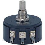 TT Electronics 3104001270 AB 10K 10% LIN CLR 4001 / 22 Wirewound P…