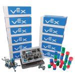 VEX IQ Small Class Bundle