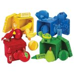 Colour Discovery Boxes